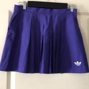 Authentic Adidas Tennis Skirt